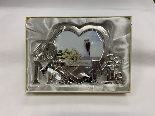 40 Picture Frame