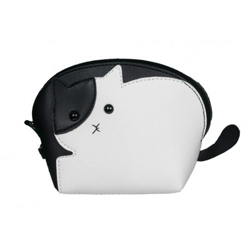 Cat Pouch with Handle