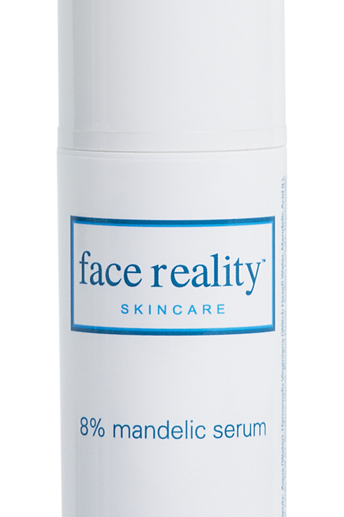 8% Mandelic Serum MUST EMAIL FOR AUTHORIZATION PRIOR TO PURCHASE