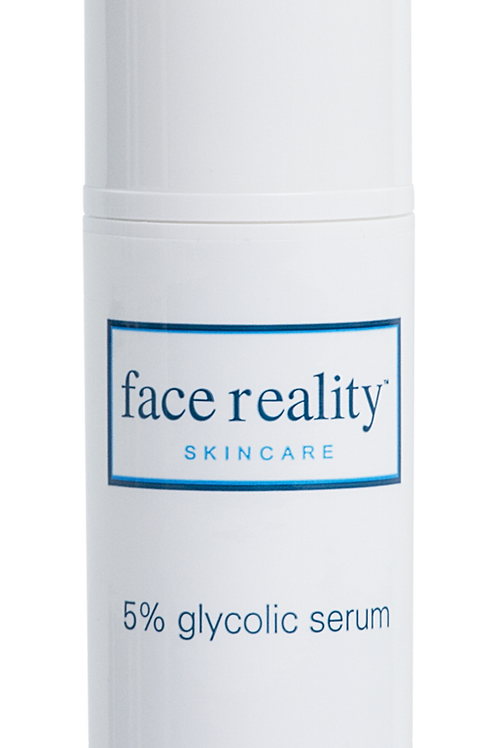 5% Glycolic Serum MUST EMAIL FOR AUTHORIZATION PRIOR TO PURCHASE
