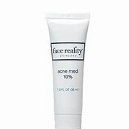 10% Acne Med MUST EMAIL FOR AUTHORIZATION PRIOR TO PURCHASE
