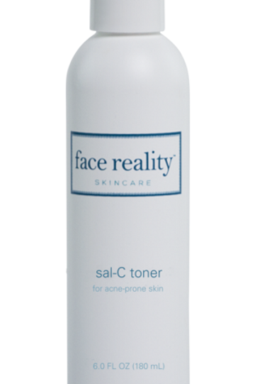 Sal-C Toner MUST EMAIL FOR AUTHORIZATION PRIOR TO PURCHASE