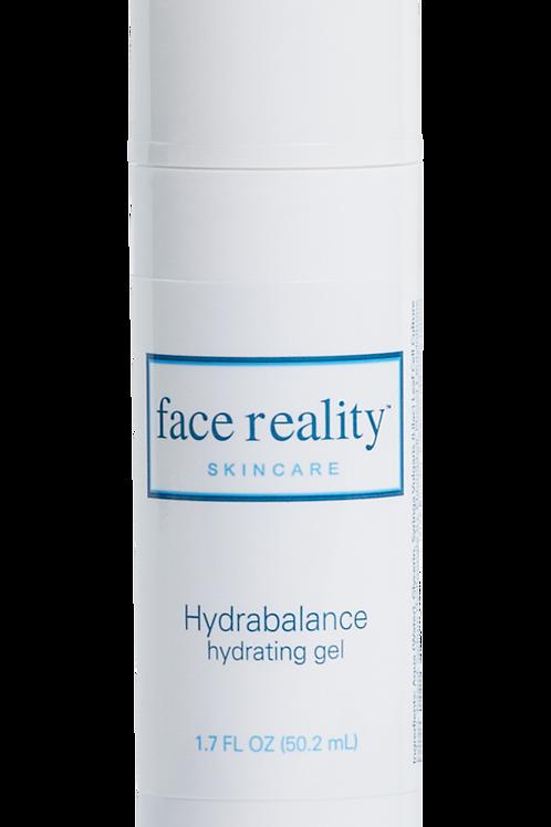 Hydrabalance hydrating gel