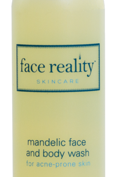 Mandelic Face and Body Wash MUST EMAIL FOR AUTHORIZATION PRIOR TO PURCHASE