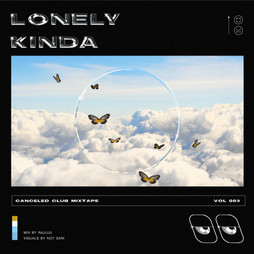 Lonely Kinda Mix in collaboration with producer Rajuju