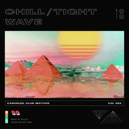 Chill Wave Mix in collaboration with producer Rajuju