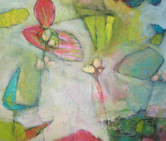 Blumenkistchen V
