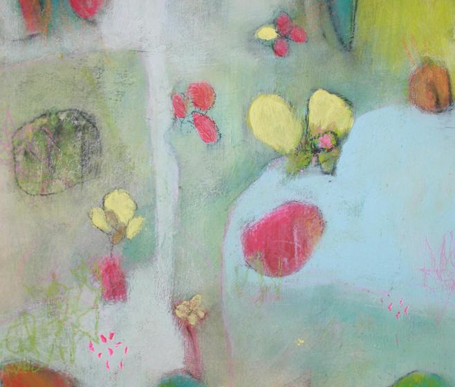 Blumenkistchen IV