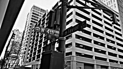 Fort Worth Corner