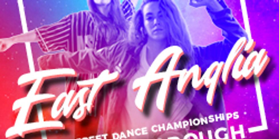 UK Street Dance Challenge