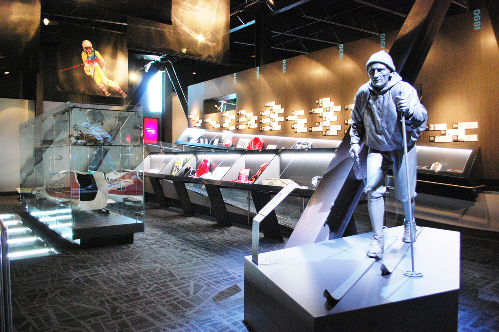 Canada's Sports Hall of Fame