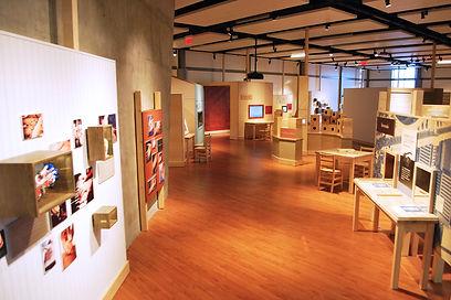 Science Centre Installation