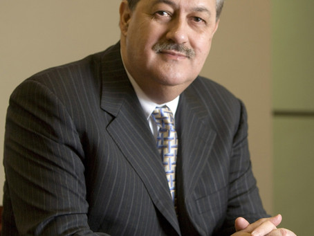 Don Blankenship Announces Bid For U.S. Senate As Member Of Constitution Party