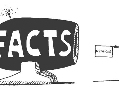 Factual Discussions