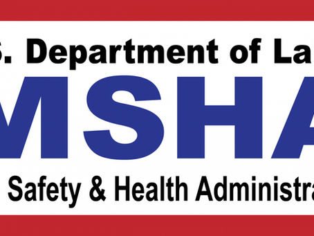 Blankenship Issues Explanation of New MSHA Cover-Up Ad Released Today