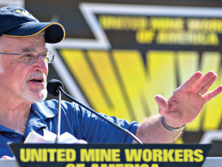 Don Blankenship Responds To United Mine Workers President Cecil Roberts