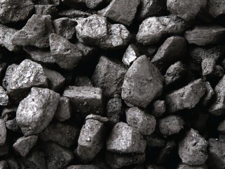 The Surrender of Coal