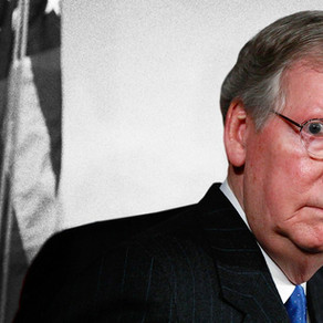 McConnell seeks to bring China practices to America