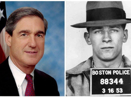 Was Whitey Bulger's Prison Murder a Deep State Hit to Protect Mueller?