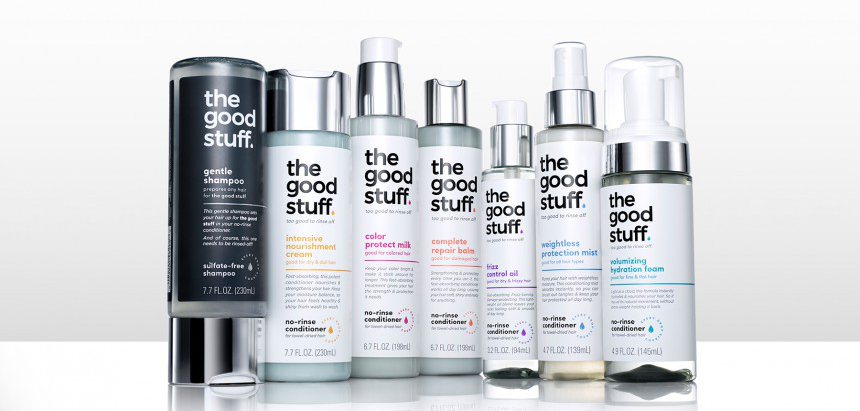 The Good Stuff wins the A' Design Award