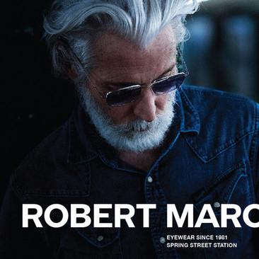 Robert Marc 2019 campaign
