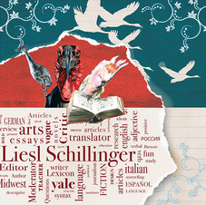 The thing about France - Liesl Schillinger