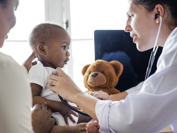 Why You Should Support Patient-Focused Pediatric Healthcare