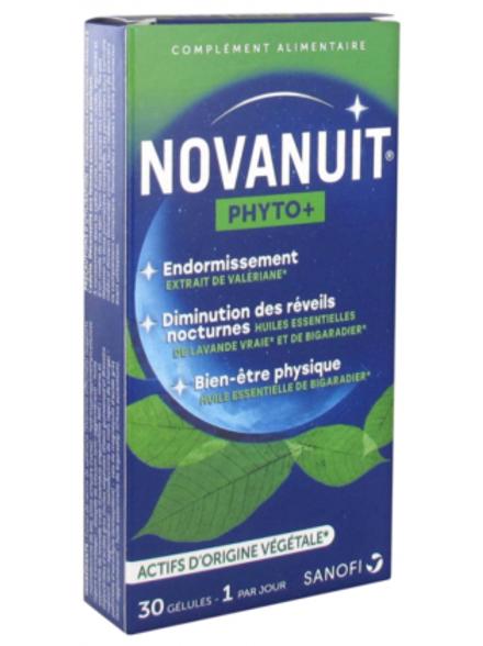 Novanuit Phyto+ x 30