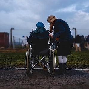 matériel médical fauteuil roulant pharma