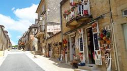 Domme, village médiévale