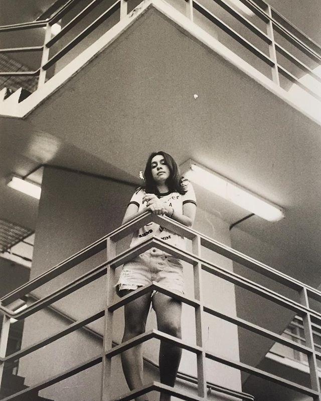 Sarah berg, 35mm film