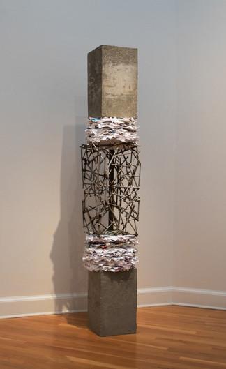 Sculpture: Heavyweight