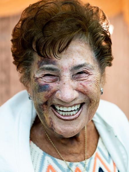 Grandma Olga