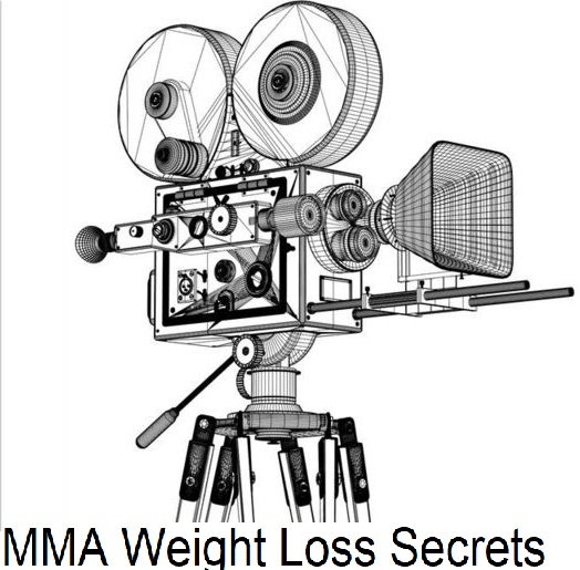 MMA Weight Loss Secrets Course