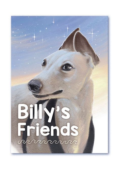 Billy's Friends