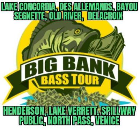 Big Bank Bass Tour
