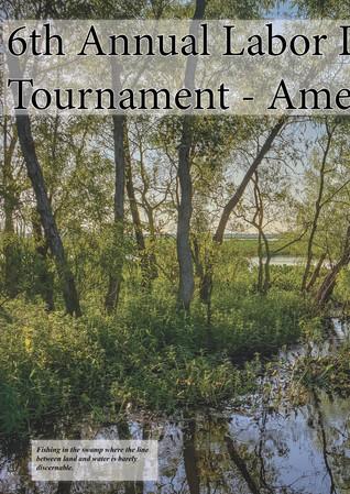 Labor Day Tournament - Amelia Launch