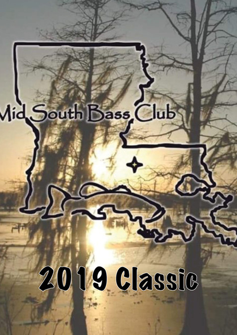 2019 Mid-South Classic on Lake Bruin