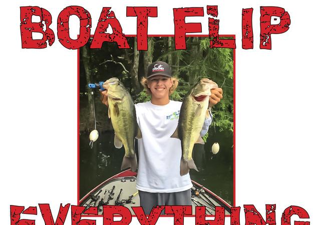 BFE Fishing