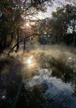 Waterbody:  Bushley Bayou