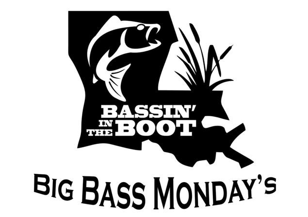 Big Bass Monday's Classic