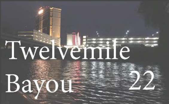 Twelve Mile Bayou