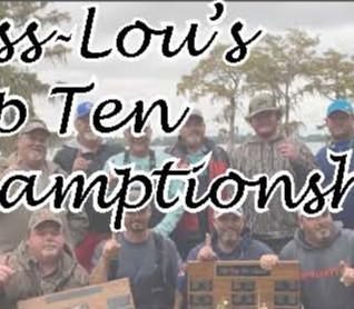 Miss-Lou's Top Ten