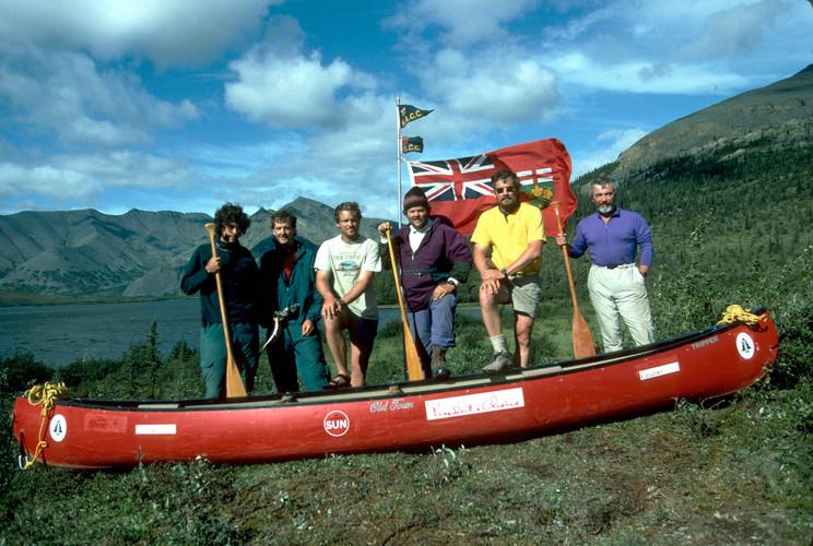 AAM band tour photo