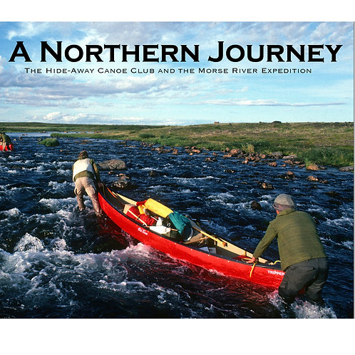 PDF of the book A Northern Journey