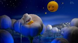 Mofy and Moon