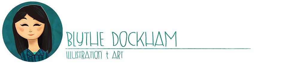 Blythe Dockham
