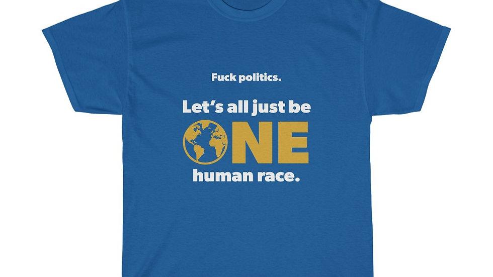 F POLITICS WHITE TEXT
