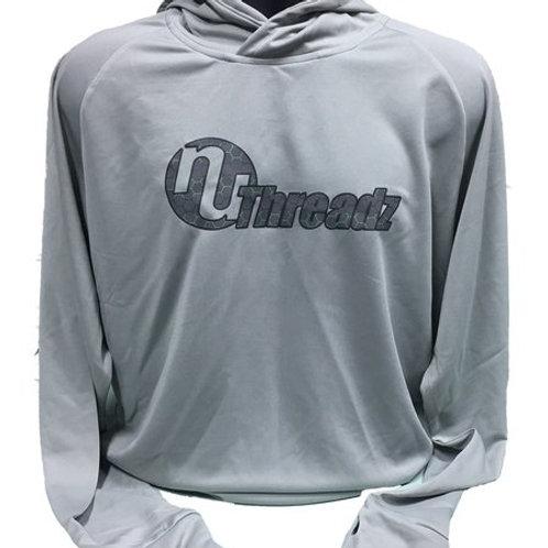 UPF50 Hooded Sunshirt