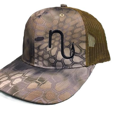 Kryptek Mesh Trucker Hat